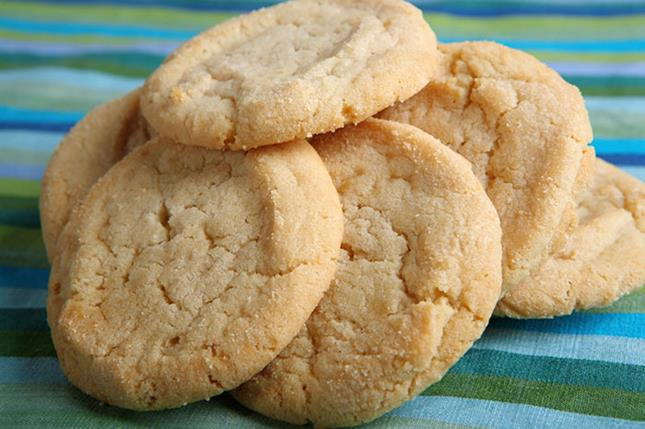 bigelow tea cookie recipe