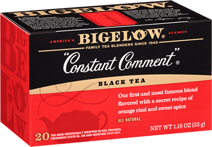 bigelow tea c