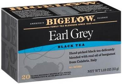 bigelow tea black tea
