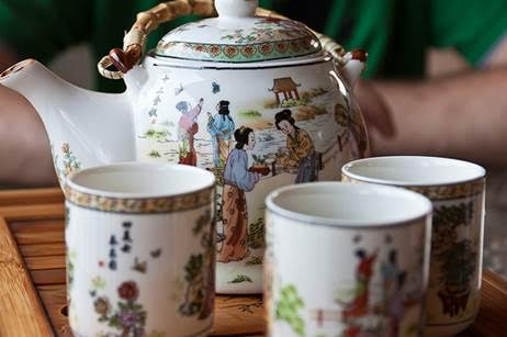 bigelow tea facts and history