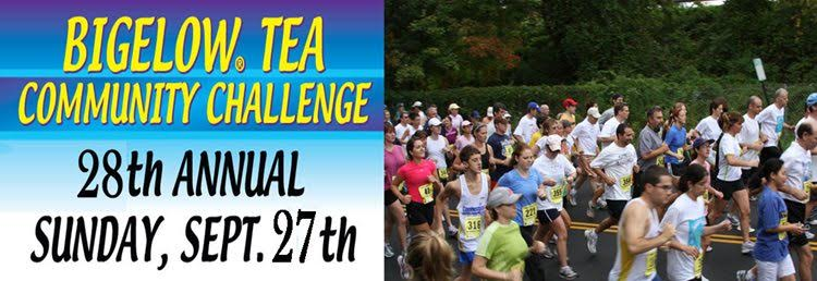 bigelow tea community challenge