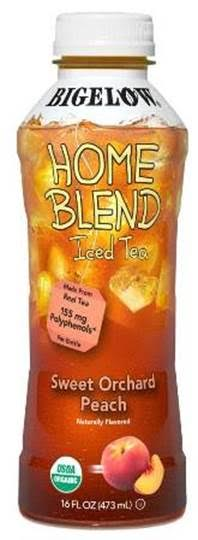 bigelow tea sweet otchard peach