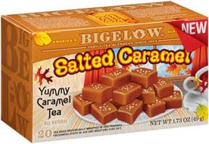 bigelow salted caramel