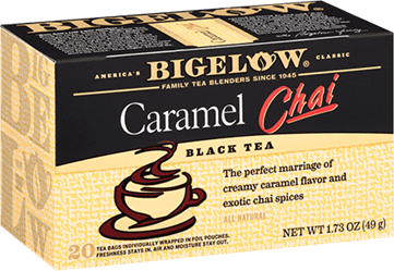 bigelow tea chai