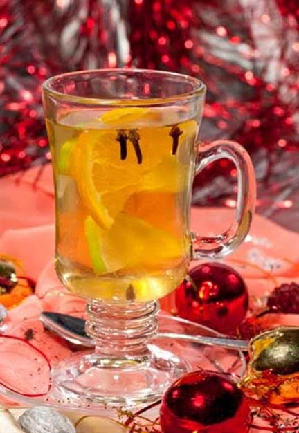 bigelow tea christmas recipe