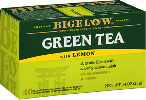 Bigelow Tea Takes Stock Of Quick Homemade Broth Made With