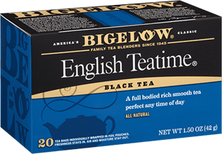 bigelow tea english breakfast black tea