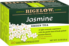 bigelow tea jasmine tea