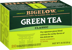 bigelow tea classic green tea