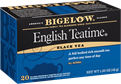 bigelow tea english teatime tea