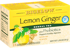 bigelow-lemon-ginger-tea
