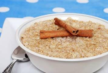 bigelow tea cinnamon spice oatmeal