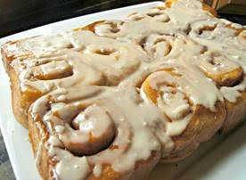 bigelow tea cinnamon bun