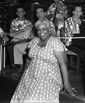 bigelow tea ethel waters