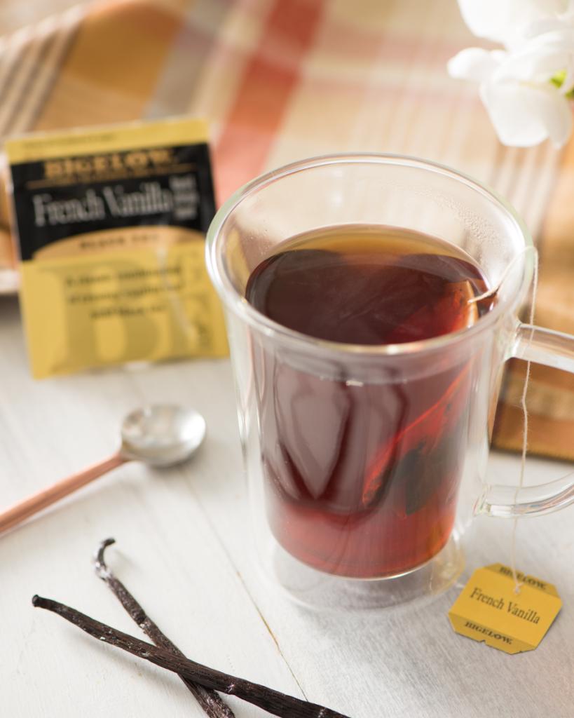French Vanilla Bigelow Tea